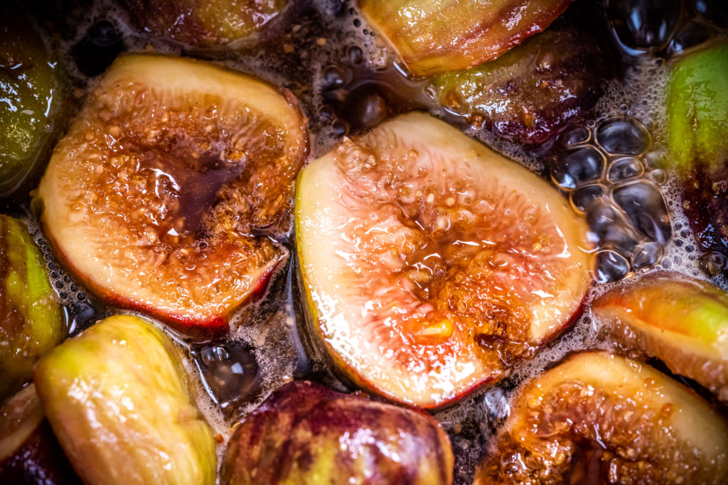 figs cooking