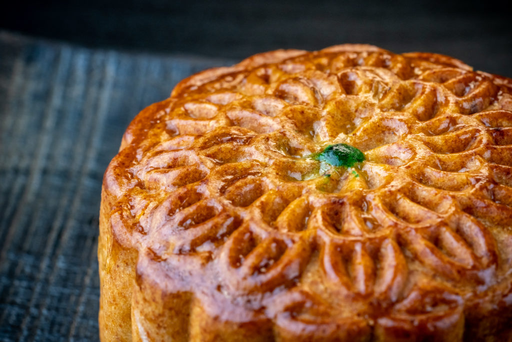 whole mooncake